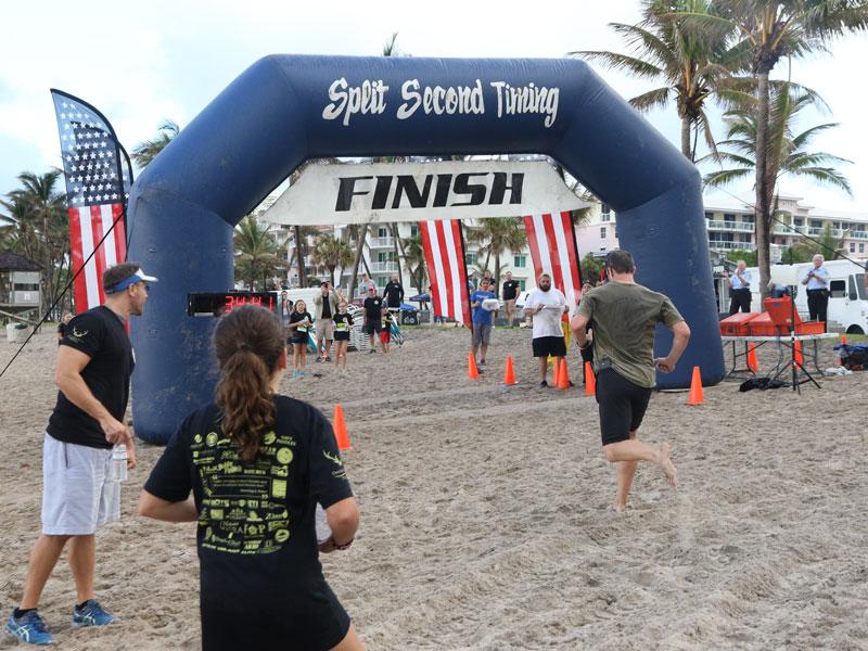 Ryan Owens Charity Run