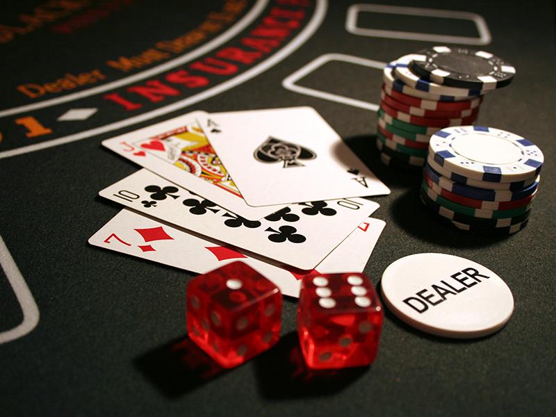 Poker Night Event