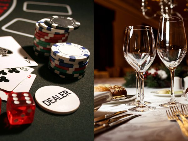 Poker and Dinner Annual Event Tickets