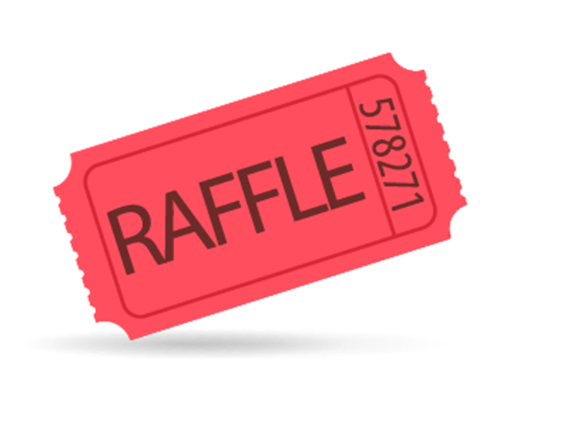 Annual 50/50 Raffle to Support our Warriors