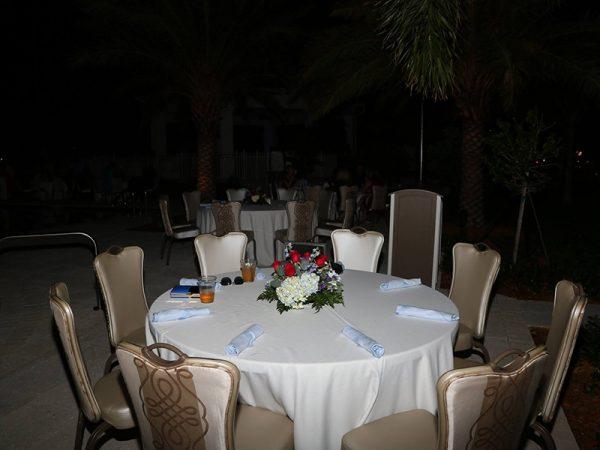 Sponsor Dinner Events