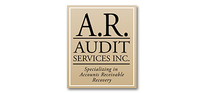 A.R. Audit Services Logo