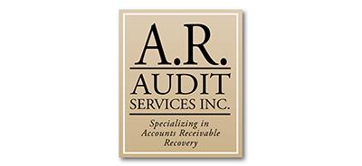 A.R. Audit Services Logo