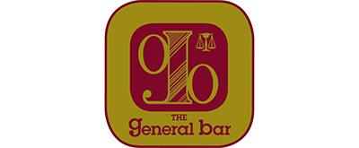 General Bar Logo