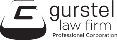 Gurstel Law Firm Logo
