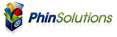Phin Solutions Logo