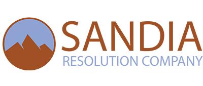 Sandia Resolution Logo