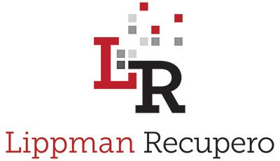Lippman Recupero Logo