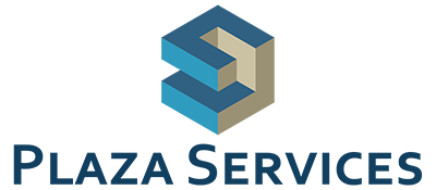 Plaza Services Logo